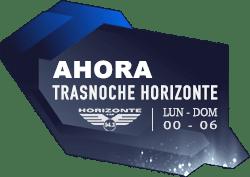 TRASNOCHE HORIZONTE