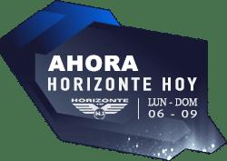 HORIZONTE HOY